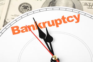 time matters when filing bankruptcy